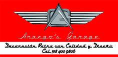 Arango's Garage