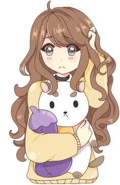 #bee #puppycat #anime