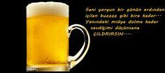 I <3 Beer....
