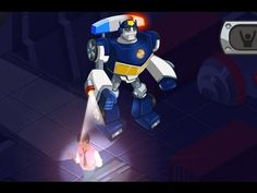 juegos de transformers rescue bots para niños 2017 HD
