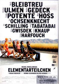 Elementarteilchen- great german movie :)