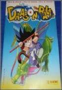 DescargarAlbum de cromos - Dragon Ball (Panini 1986) - JPG - IPAD - ESPAÑOL - HQ