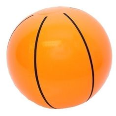 Inflatable Basketballs  1DZ Basketball inflates  16 inches  Sports Themed Birthday Favor  Decor Pool Beach Party Toy Prize Giveaway  New  BEACHCBALLS ** You can find more details by visiting the image link.Note:It is affiliate link to Amazon. #WaterPoolKids