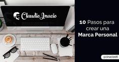 ¿Quieres saber como crear una Marca Personal fuerte y profesional? 10 consejos para desarrollar tu marca personal desde cero. Claves y errores a evitar.