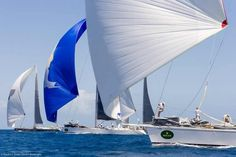 Rolex Swan Cup Caribbean day 3