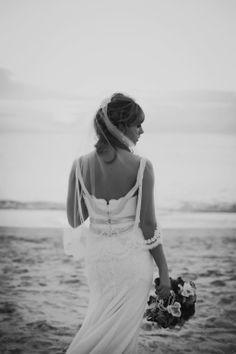 Bridal Lace, Veil, One Shoulder Wedding Dress, Wedding Photography, Bride, Facebook, Portrait, Wedding Dresses, Sweet