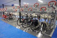 fietsenstalling stadskantoor utrecht