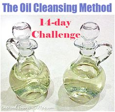 Susie says.....Fighting Acne With Oil!, this works. Used it for my 14 yo son and over night saw a real difference. Didn't have the castor oil so just used olive oil.   Great!