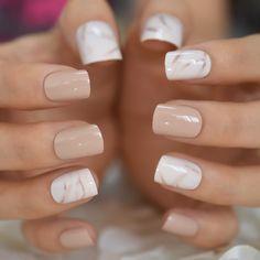 Neutral Nails, Nude Nails, Nail Manicure, Neutral Wedding Nails, Subtle Nails, Pedicure, Classy Nails, Stylish Nails, Trendy Nails