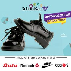 7cea83ed1f School Shoes- Buy school shoes for boys and girls of all ages at best price  online