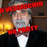 Sanremo 2018 CHOC: Beppe Vessicchio fuori dal Festival, non per sua volontà.