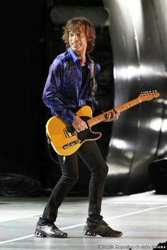 Mick!!!!!