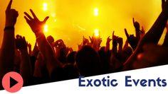 Exotic, Events, Concert, Concerts