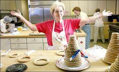 Sons Of Norway, Cake, Desserts, Food, Tailgate Desserts, Deserts, Kuchen, Essen, Postres