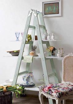 Repurpose Ladder