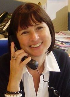 """""""Speak to someone else with Rheumatoid..."""" the UK helpline for RA patients"""