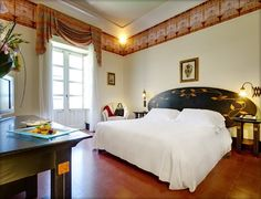 Siracusa 5* Luxury + Spa x2 - Des Etrangers Hotel & Spa - GROUPALIA ITALIA