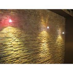 Kamień Dekoracyjny Patrycja - Kamień Dekoracyjny Kamyczek Wall Lights, Neon Signs, Lighting, Home Decor, Metr, Php, Html, Appliques, Decoration Home