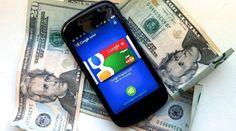 Google quiere potenciar Wallet como servicio de pagos móviles universal