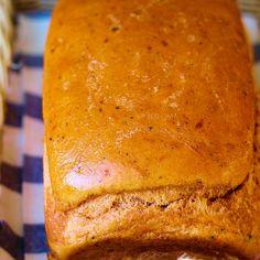 Pão de Tomate Fácil | Máquina de Pão