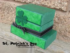 30 Awesome St. Patrick's Day Crafts and Projects to Make This Year!