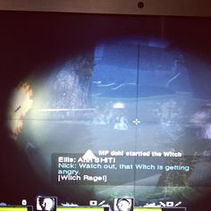 @ampee93 do u have to...???  #zombie #left4dead2 #game #whoalerthehorde