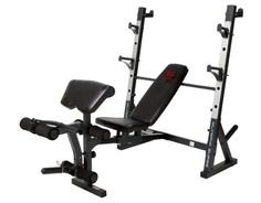 Marcy Diamond MD 857 Olympic Surge Bench - The by Impex Fitness is a complete workout system. This Olympic weight bench offers four back pad positions so you can isolate and develop all areas o Full Body Training, Weight Training, Weight Lifting, Strength Training, Training Kit, Weight Loss, Bodybuilder, Gym Workouts, At Home Workouts
