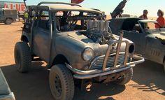 mad max movie car - Google Search