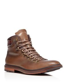Cole Haan Cranston Hiker Boots   Bloomingdale's