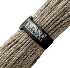 TITAN MIL-SPEC 550 Paracord / Parachute Cord -- Want additional info? Click on the image.