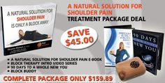 Chronic Back Pain treatment package Frozen Shoulder, Package Deal, Natural Solutions, Natural Treatments, Natural Healing, Back Pain, Remedies, Therapy, Positivity