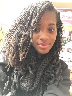 Sisterlocks Of New Era for the Black Beauties New Natural Hairstyles Sisterlocks, 2015 Hairstyles, Twist Hairstyles, Black Women Hairstyles, Ethnic Hairstyles, Summer Hairstyles, Woman Hairstyles, Trendy Hairstyles, Short Brown Hair