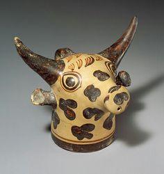 Minoïsch aardewerk
