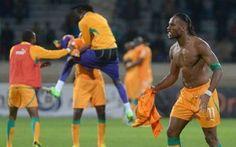 VIDEO – Quanti gol! Nigeria e Costa d'Avorio ai Mondiali, Spagna ok, Giappone-show #spagna # #olanda # #nigeria # #costa #d'avorio