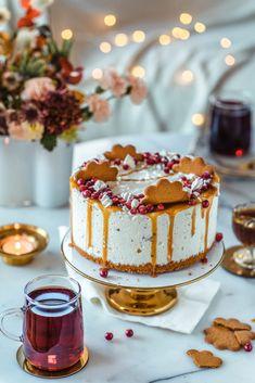 Most Delicious Recipe, Christmas Inspiration, Christmas Baking, Tiramisu, Cheesecake, Xmas, Yummy Food, Ethnic Recipes, Desserts