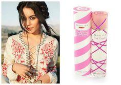 perfume predileto da Vanessa Hudgens