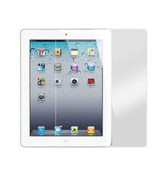Beskyttelsesglas - iPad 1/2/3