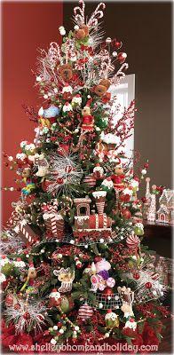 RAZ Christmas at Shelley B Home and Holiday: Candy Christmas Decorations 2013 RAZ Chocolate Moose