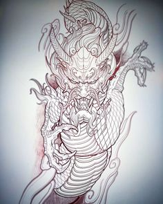 Getting The Best Dragon Tattoos – Japanese Dragon Tattoo Meanings Chinese Tattoo Designs, Polynesian Tattoo Designs, Dragon Tattoo Designs, Japanese Dragon Tattoos, Japanese Tattoo Art, Japanese Sleeve Tattoos, Dragon Sleeve Tattoos, Tribal Sleeve Tattoos, Bull Tattoos