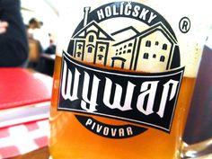 Ochutnali ste už holíčsky WYWAR ?  #pivo #beer #birra #cerveza #wywar