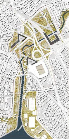 Top Urban Design Ideas 65 #UrbanLandscape