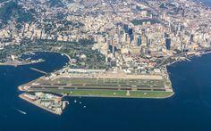 15. Santos Dumont Airport in Rio de Janeiro