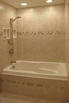 Mosaic Shower Tile Design Pictures Remodel Decor And Ideas