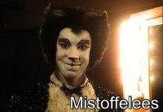 CATS: Mistoffelees