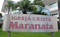Igreja Cristã Maranata tem intervenção suspensa