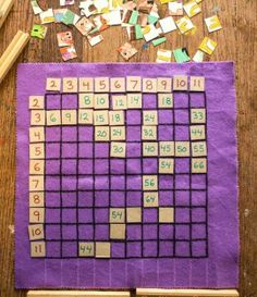 5 DIY Math Games for Summer Fun (and Learning!)