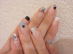 Kakimoto arms nail collection