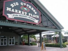 Big Cypress Market Place in Naples boasts shops, restaurants, and a winery. Places In Florida, Florida Vacation, Florida Travel, Florida Beaches, Florida Resorts, Italy Vacation, Vacation Spots, Bonita Springs Florida, Naples Florida