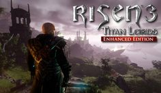 Risen 3 Titan Lords - Enhanced Edition: annunciato per PS4