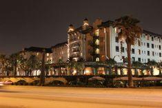 Texas | Travel | Haunted | Halloween | Creepy | Spooky | Ghosts | Haunted Hotel | Haunted Hotels | Galveston